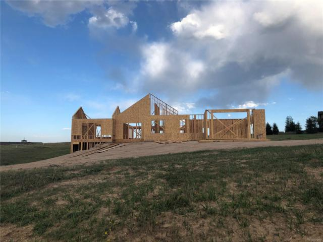 19889 Royal Troon Drive, Monument, CO 80132 (MLS #2367431) :: 8z Real Estate