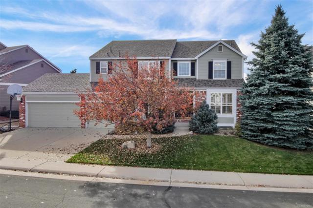 1130 Southbury Place, Highlands Ranch, CO 80129 (#2367473) :: The DeGrood Team