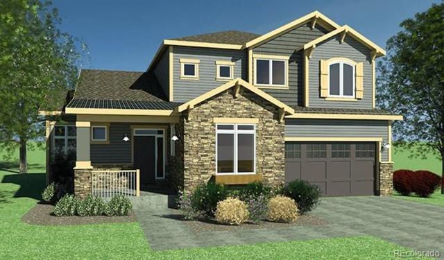 815 Shirttail Peak Drive, Windsor, CO 80550 (MLS #2367605) :: 8z Real Estate