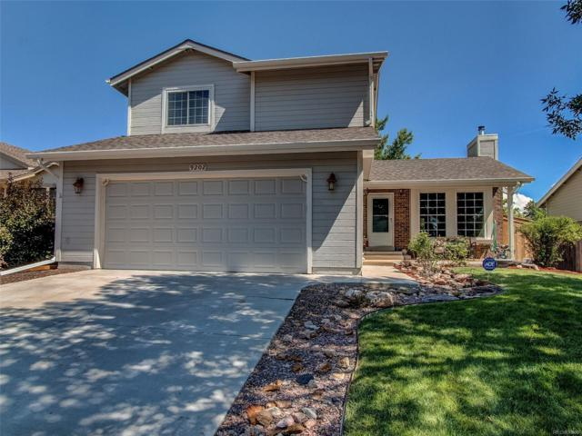 9202 Stargrass Circle, Highlands Ranch, CO 80126 (#2368234) :: The Peak Properties Group