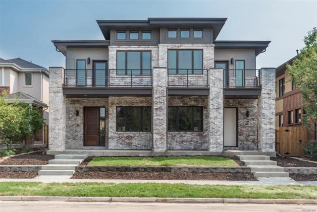 4583 Utica Street, Denver, CO 80212 (MLS #2368616) :: 8z Real Estate