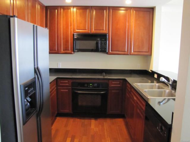 925 N Lincoln Street 3D-S, Denver, CO 80203 (MLS #2368643) :: 8z Real Estate