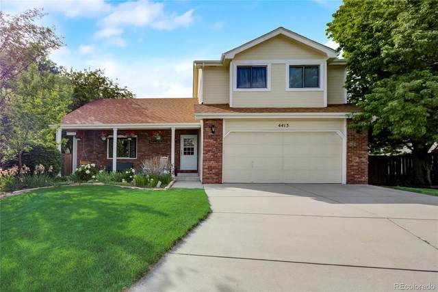 4413 Viewpoint Court, Fort Collins, CO 80526 (MLS #2368703) :: 8z Real Estate