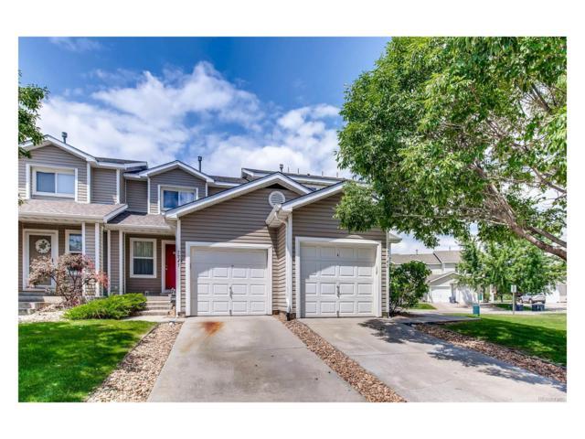 7745 S Kittredge Court, Englewood, CO 80112 (MLS #2368943) :: 8z Real Estate