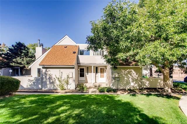2459 S Xanadu Way A, Aurora, CO 80014 (MLS #2369084) :: 8z Real Estate