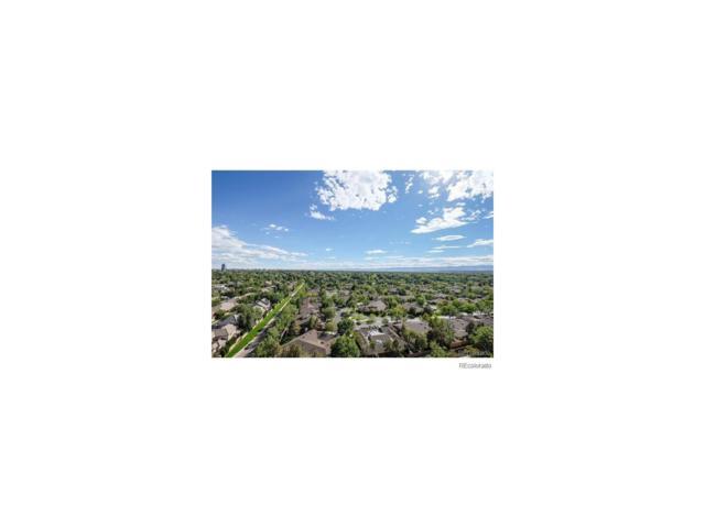 3131 E Alameda Avenue #1505, Denver, CO 80209 (MLS #2369512) :: 8z Real Estate