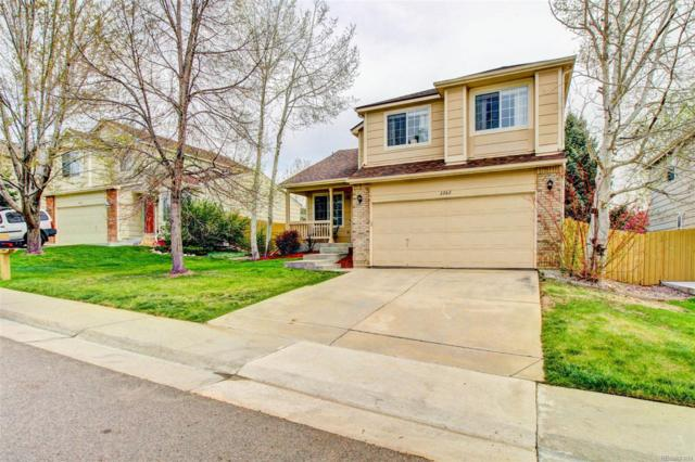 2262 Bristol Street, Superior, CO 80027 (#2369548) :: The Galo Garrido Group