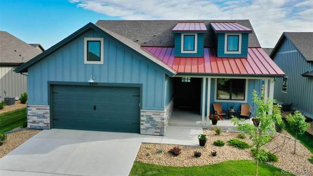 6980 Byers Court, Timnath, CO 80547 (#2369678) :: Realty ONE Group Five Star