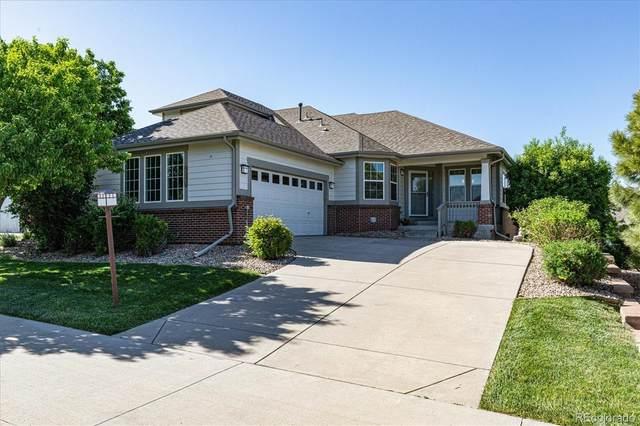 22483 E Heritage Parkway, Aurora, CO 80016 (MLS #2369726) :: 8z Real Estate