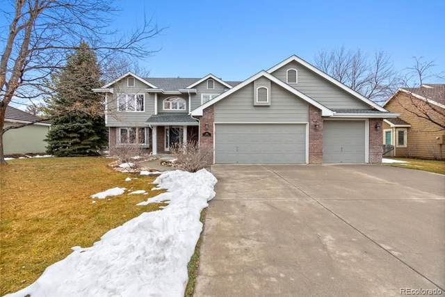 1306 Paragon Place, Fort Collins, CO 80525 (#2369766) :: The Griffith Home Team