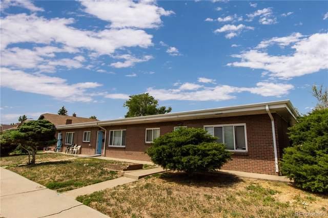 3139 N Elizabeth Street, Denver, CO 80205 (#2369916) :: Chateaux Realty Group