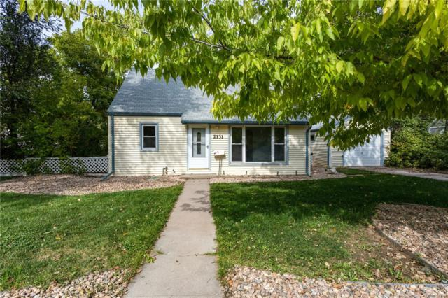 2131 W Caley Avenue, Littleton, CO 80120 (#2370132) :: The City and Mountains Group