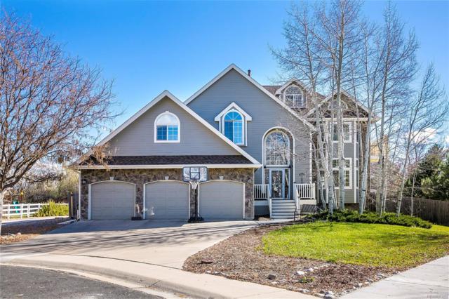 5232 Desert Pine Court, Boulder, CO 80301 (MLS #2370385) :: 8z Real Estate