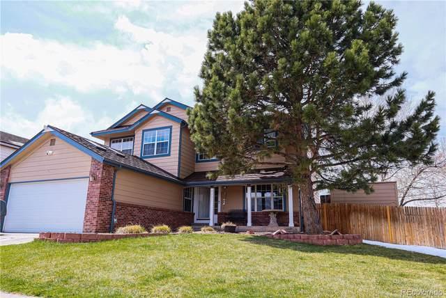 8251 S Teller Way, Littleton, CO 80128 (#2370388) :: Berkshire Hathaway HomeServices Innovative Real Estate