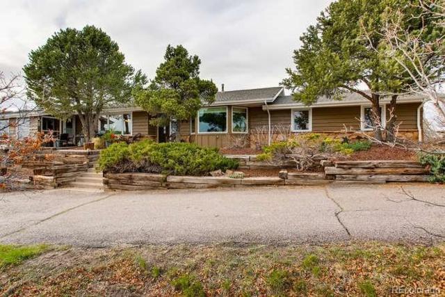 9475 Bay Lane, Castle Rock, CO 80108 (#2370558) :: Wisdom Real Estate