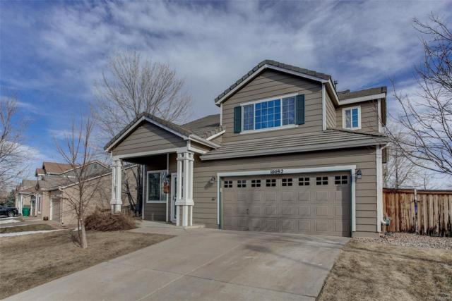 10092 Apollo Bay Way, Highlands Ranch, CO 80130 (#2371222) :: The Peak Properties Group