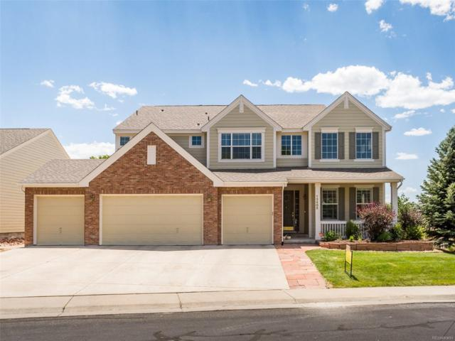 13406 W 60th Place, Arvada, CO 80004 (#2371242) :: Bring Home Denver