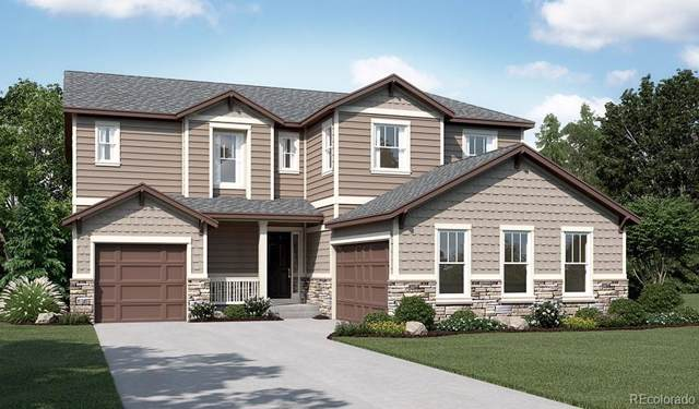 10990 Endeavor Drive, Parker, CO 80134 (#2371321) :: The DeGrood Team