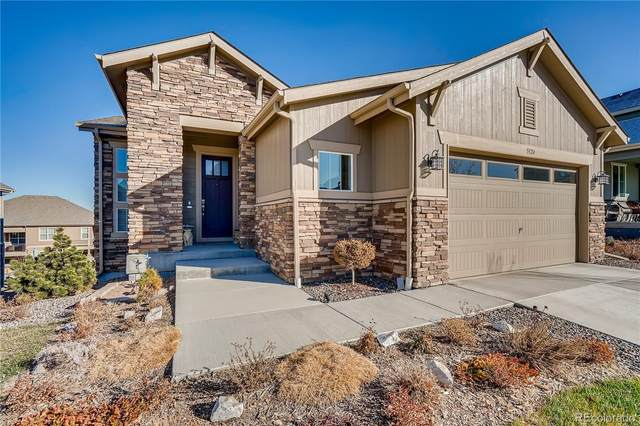 5124 W 109th Circle, Westminster, CO 80031 (#2371413) :: The DeGrood Team