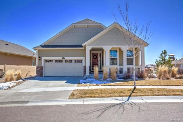 17584 W 84th Drive, Arvada, CO 80007 (MLS #2371416) :: Kittle Real Estate