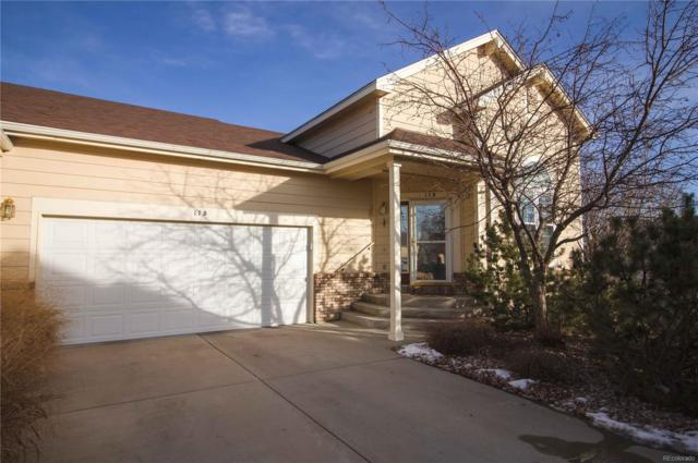 4902 29th Street 17B, Greeley, CO 80634 (#2372405) :: The Heyl Group at Keller Williams