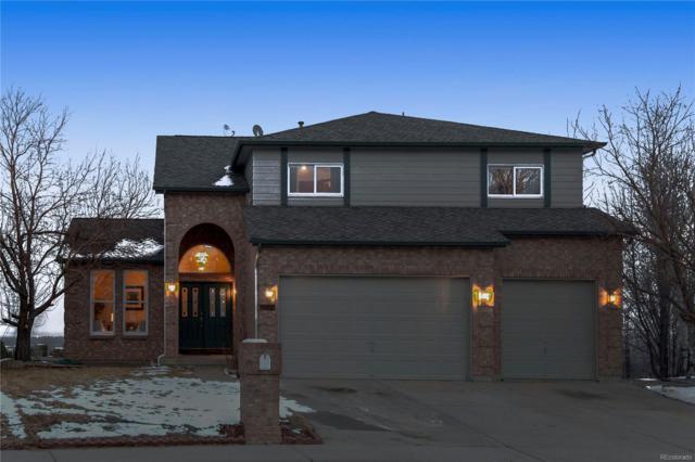 12765 W Dakota Avenue, Lakewood, CO 80228 (#2372717) :: The HomeSmiths Team - Keller Williams