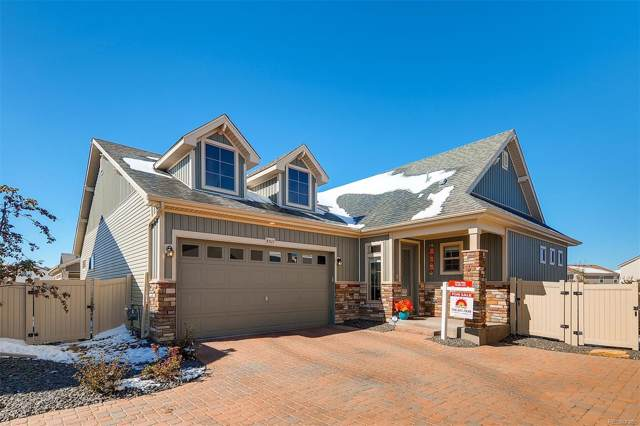 5511 Himalaya Road, Denver, CO 80249 (#2372736) :: The DeGrood Team
