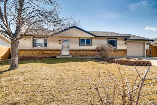 11410 W 45th Place, Wheat Ridge, CO 80033 (#2373036) :: The Heyl Group at Keller Williams