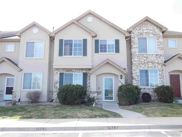 12797 Jasmine Court, Thornton, CO 80602 (#2373215) :: Real Estate Professionals