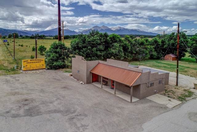 11238 W Us Highway 50, Salida, CO 81201 (MLS #2373385) :: Kittle Real Estate