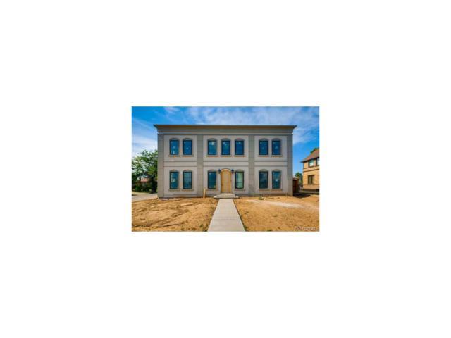 3801 E 26th Avenue Parkway, Denver, CO 80205 (MLS #2373528) :: 8z Real Estate