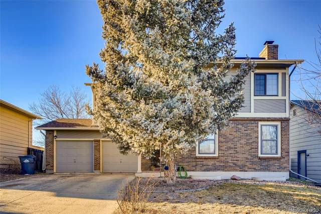 18751 E Mexico Drive, Aurora, CO 80017 (#2374309) :: Realty ONE Group Five Star