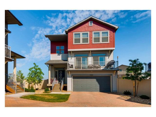5285 Andes Street, Denver, CO 80249 (MLS #2374407) :: 8z Real Estate