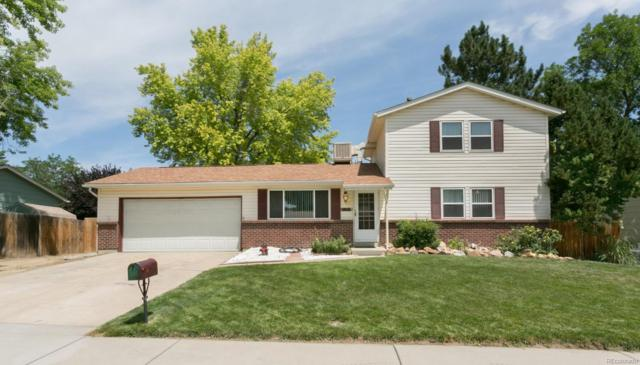 6387 W 75th Drive, Arvada, CO 80003 (#2374579) :: Colorado Home Finder Realty