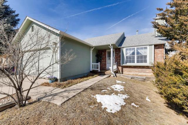 4273 S Halifax Way, Aurora, CO 80013 (MLS #2374616) :: 8z Real Estate