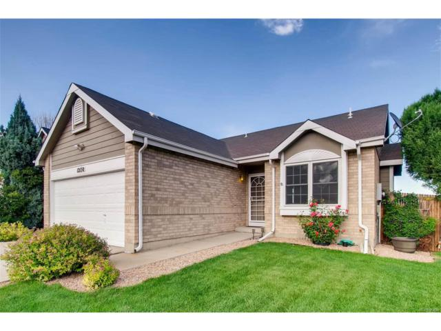 12150 Newport Drive, Brighton, CO 80602 (#2374745) :: The Peak Properties Group
