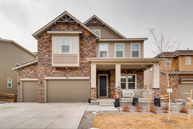 906 Sundance Lane, Erie, CO 80516 (MLS #2374952) :: 8z Real Estate