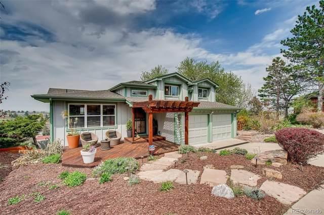 4657 Huey Circle, Boulder, CO 80305 (MLS #2375003) :: Bliss Realty Group