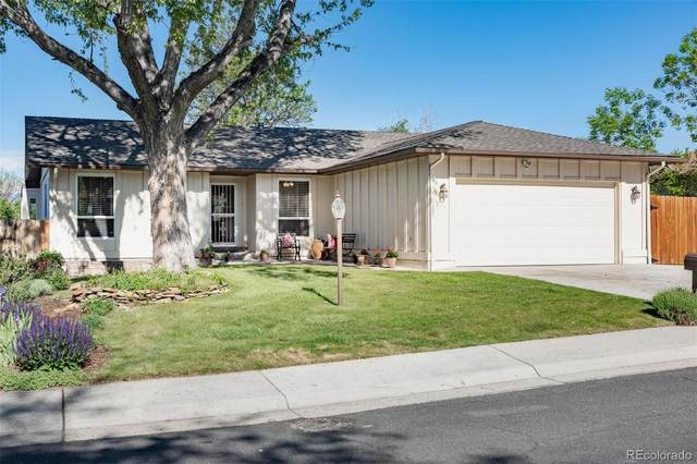 9653 Meade Court, Westminster, CO 80031 (#2375322) :: The Harling Team @ Homesmart Realty Group