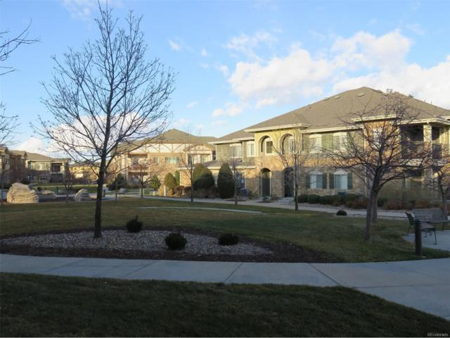 11394 Xavier Drive #102, Westminster, CO 80031 (#2375909) :: My Home Team
