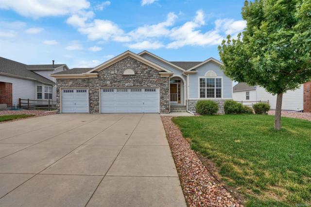 12464 Pine Valley Circle, Peyton, CO 80831 (#2376020) :: Arnie Stein Team | RE/MAX Masters Millennium