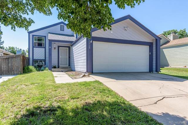 17726 E Ohio Circle, Aurora, CO 80017 (#2376609) :: The Colorado Foothills Team | Berkshire Hathaway Elevated Living Real Estate