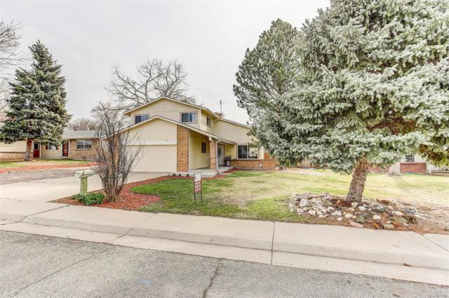 8442 Gray Court, Arvada, CO 80003 (#2376718) :: Wisdom Real Estate