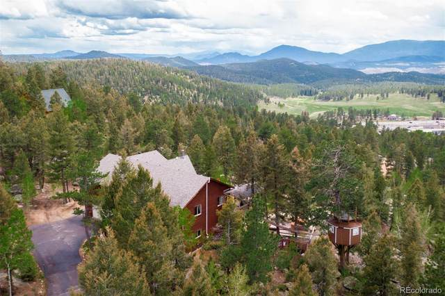 12075 Mauff Way, Conifer, CO 80433 (MLS #2376743) :: 8z Real Estate