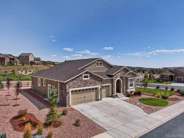 15833 Kansas Pacific Court, Monument, CO 80132 (#2376926) :: The Harling Team @ HomeSmart