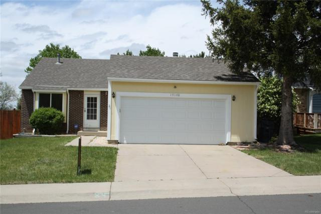 19140 E Milan Circle, Aurora, CO 80013 (MLS #2377106) :: 8z Real Estate