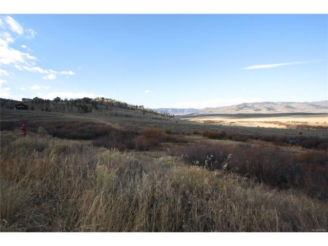 433 Forrest Drive, Granby, CO 80446 (#2377385) :: The Peak Properties Group