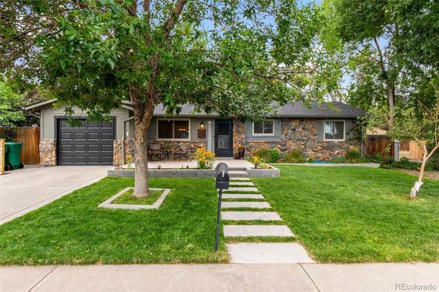 365 S Pierson Street, Lakewood, CO 80226 (#2377919) :: West + Main Homes