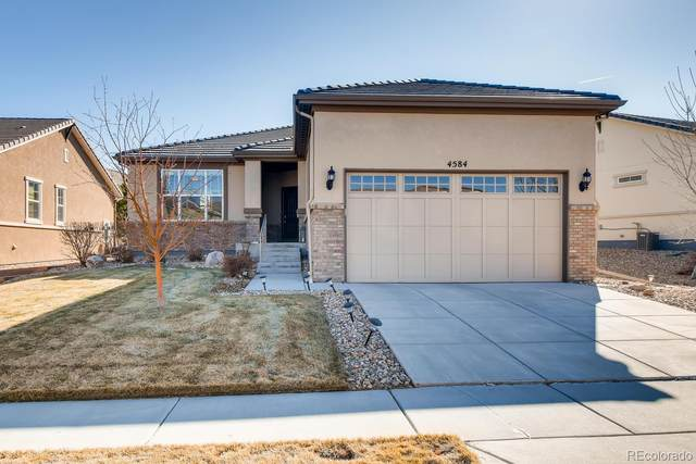 4584 Hope Circle, Broomfield, CO 80023 (#2378032) :: The Peak Properties Group