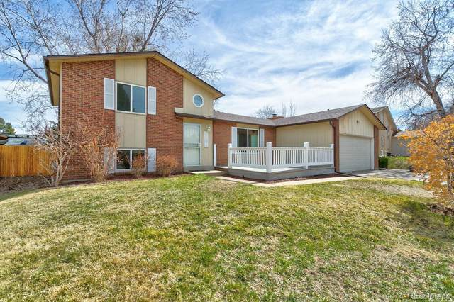 3164 S Nucla Street, Aurora, CO 80013 (MLS #2378168) :: Bliss Realty Group